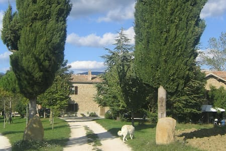 Agriturismo 'Ai Ranghi' - Castelraimondo