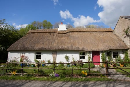 The Enchanting Mill Cottage - Kilkenny - Altres