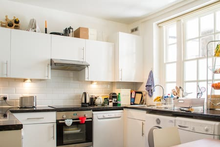 One bedroom in London Westminster