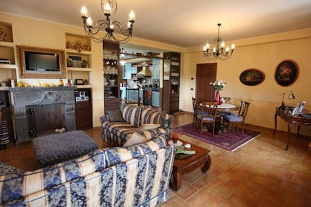 "B&B ""Country House L'Ulivo Antico""  - Bed & Breakfast"