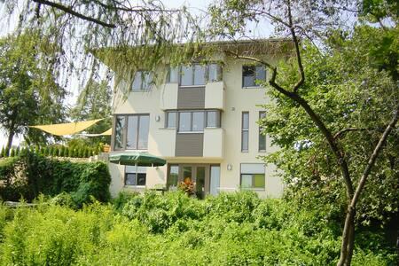 Villa am Weinberg in Waren Müritz - Waren (Müritz)