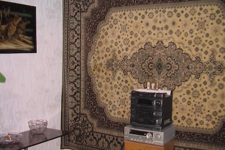 Квартира в личное распоряжение!!! - Apartment