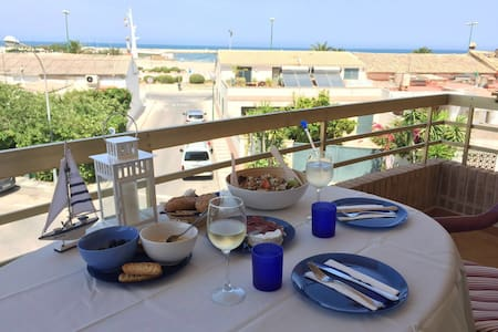 Oliva Beach Apartment - Apartamento