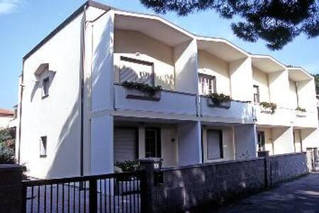 Appartamento bilocale a Marina di Cecina - Cecina - Appartement