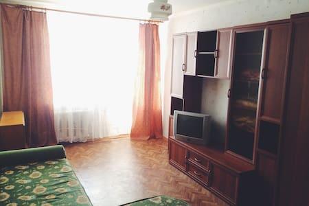 Апартаменты в Переславле-Залесском - Appartement