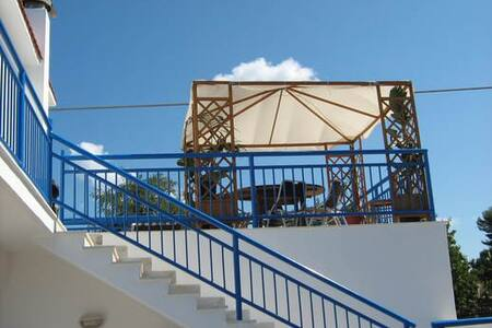 Monolocale ad Ustica - Apartment