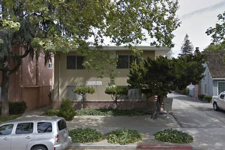 Super Bowl - 2bd Apartment! - San Jose - Apartment