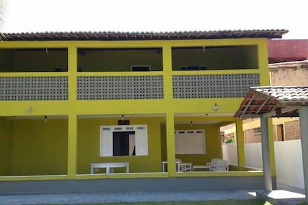 Oportunidade Casa a beira mar - Haus