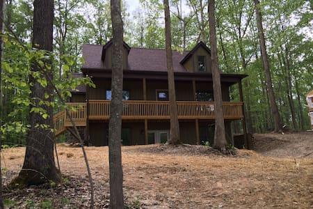 NEW HOUSE: Relax & Explore - Ház