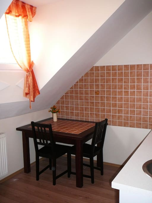 Cosy Apartment in Karlovy Vary.