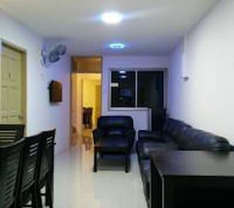 (翔苑民宿)JS&K Homestay (1D) - Kuala Terengganu - Casa