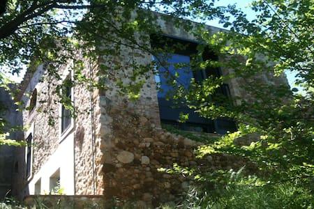 Casa con encanto en Costa Brava - Lladó