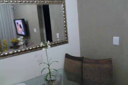 APARTAMENTO PARA A COPA - Santa Luzia - Apartamento
