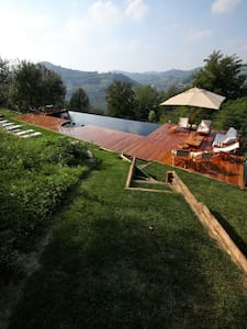 Guest House in Cossano Belbo, Cuneo - Cossano Belbo - Andre