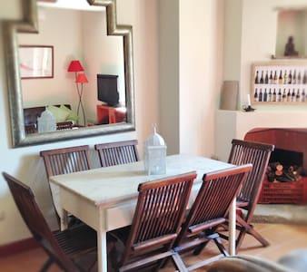 Tignanello with pool 4 wine lovers - Apartment