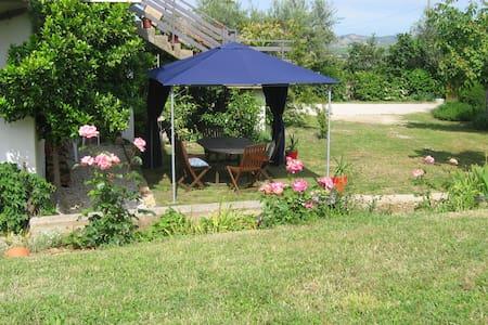 A Perfect, Idyllic Location,   - Loreto Aprutino - Flat
