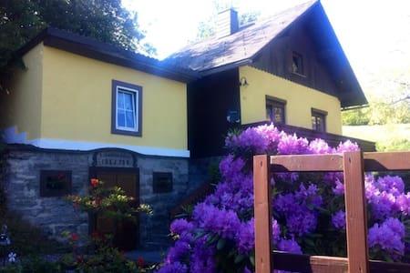 Winzerhäuschen - Ház