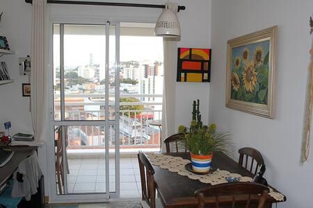 Apartamento COPA 2014 ZONA OESTE - Apartment