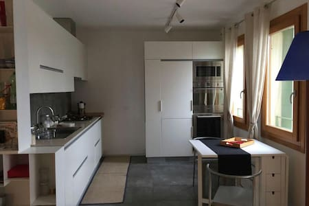 Lovely loft in the Countryside of Venice - Marano - Apartment