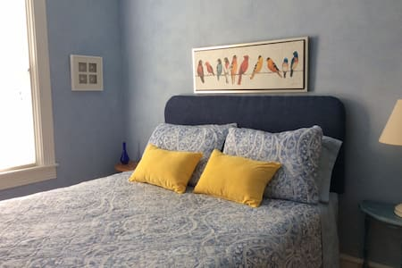 Westaway House B&B - The Blue Room - Chester Basin - Szoba reggelivel