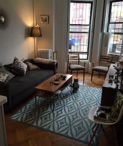 Park Slope living 1B1B with terrace - Brooklyn - Apartment