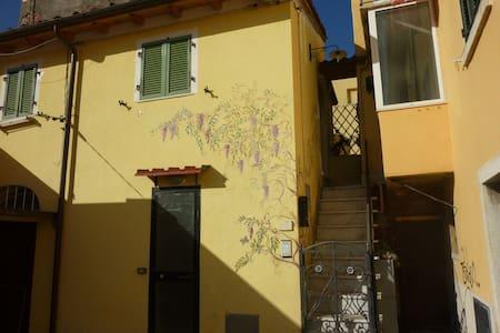 Studio in centro di Carrara  - Carrara - Lejlighed