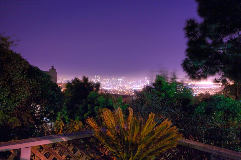 3 Bdrm City View Home w/Parking