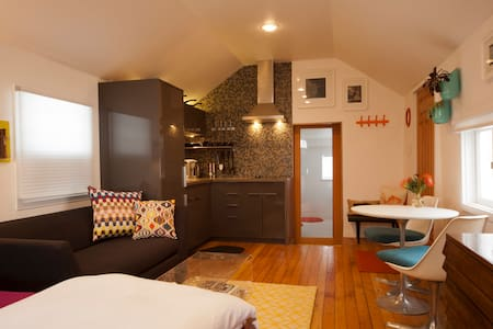 Downtown Mapleton Studio/Guesthouse - Boulder - Annað