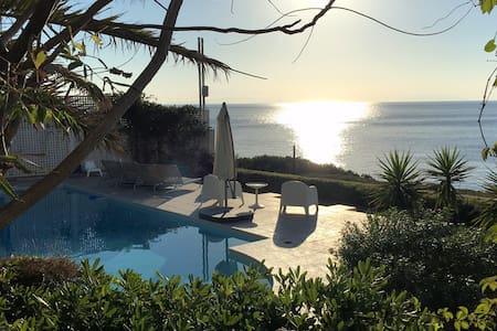 Wonderful Summer Villa near Sounio - East Attica - Villa