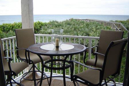 Beach & Resort Amenities All in 1. - Stuart - Villa