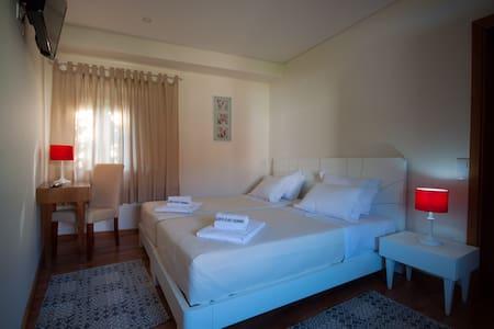 Quinta Vilar e Almarde - Real