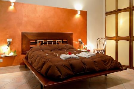 Gallicanto B&B - Piccaluga - Bed & Breakfast