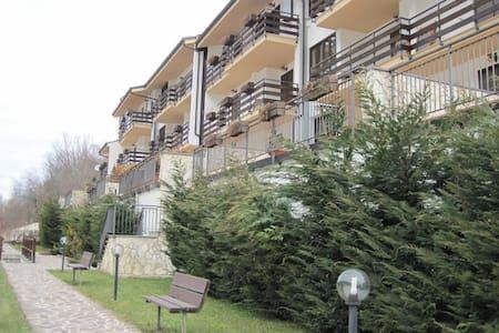 n. 1 deliziosi appartamenti  - Wohnung