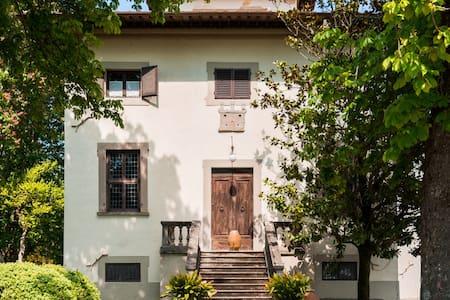 Residenza privata Paradiso - Sansepolcro - Wohnung