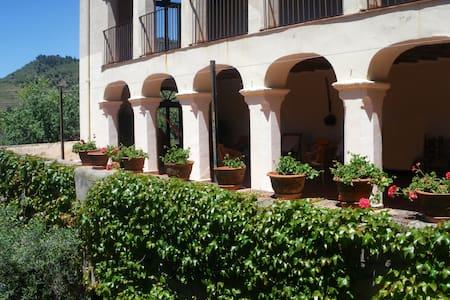 Cal Carles - Poboleda - House