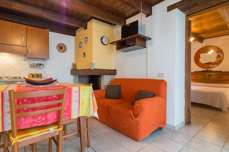 Villa Chia - Talo