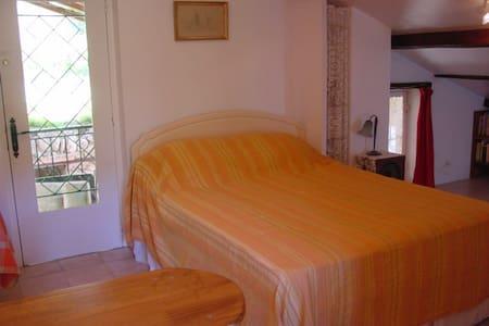 Sospel,  luminous Loft in Olive Mas - Villa