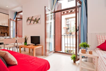 Private Studio in Sol, Madrid