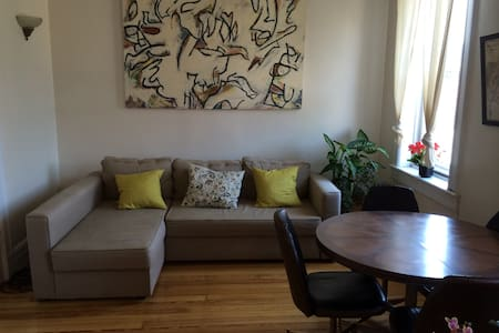 Room in Beautiful Long Island City  - Queens - Apartment