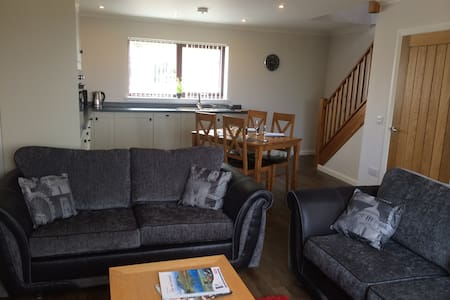 Shiloh, Self Catering Apartment. - Isle of Skye  - Overig