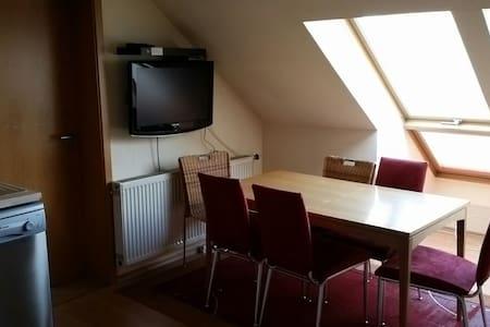 Tolles Appartement für 4 Personen - Kassel - Apartament