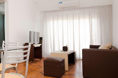 Knowing BA from Floresta - Apartemen