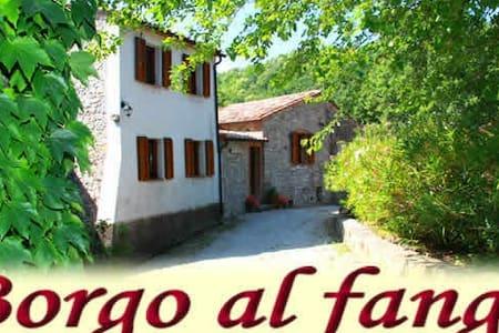 Casa in campagna colline toscane - Wohnung