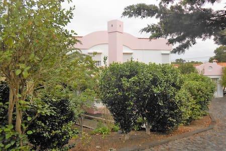 Pink House - Pico Island Azores - Madalena - House