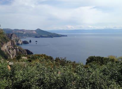 Panoramic Retreat in Private Estate