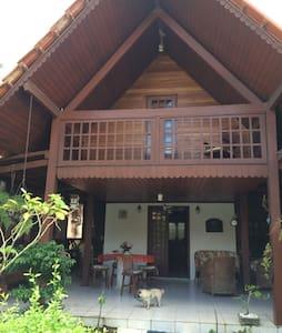 CHARMING COTTAGE  - Gravata - House