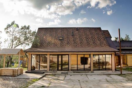 Guesthouse Vashutino - Seluruh Tingkat