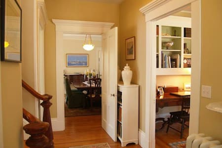 Captains' House, Edgartown Village - Edgartown - Casa