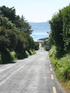 Bliss Beckons off the Ring of Kerry