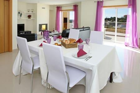 Villa Patroves Residence - Albufeira - Selveierleilighet